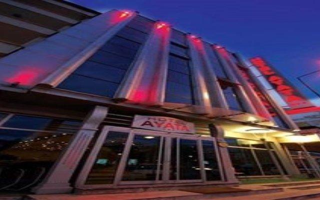 Ayata Турция, Кайсери - отзывы, цены и фото номеров - забронировать отель Ayata онлайн вид на фасад