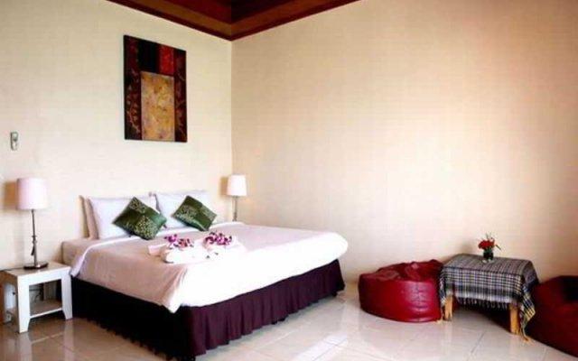 Отель Narakaan Boutique Hotel Koh Tao Таиланд, Остров Тау - отзывы, цены и фото номеров - забронировать отель Narakaan Boutique Hotel Koh Tao онлайн комната для гостей