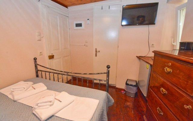 Отель Kampielo Suites Греция, Корфу - отзывы, цены и фото номеров - забронировать отель Kampielo Suites онлайн