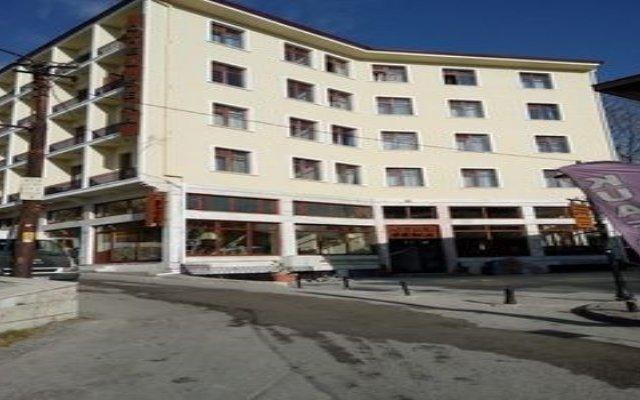 Sema Турция, Анкара - отзывы, цены и фото номеров - забронировать отель Sema онлайн вид на фасад