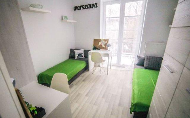 Отель Targowek Rooms - Room 21 (B26.21) Польша, Варшава - отзывы, цены и фото номеров - забронировать отель Targowek Rooms - Room 21 (B26.21) онлайн