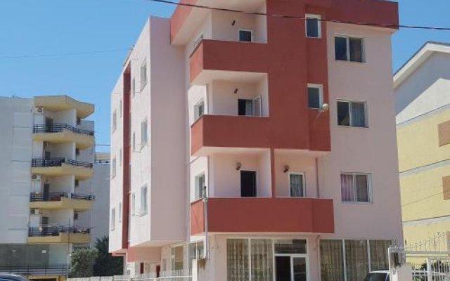 Отель Ardian Албания, Голем - отзывы, цены и фото номеров - забронировать отель Ardian онлайн вид на фасад