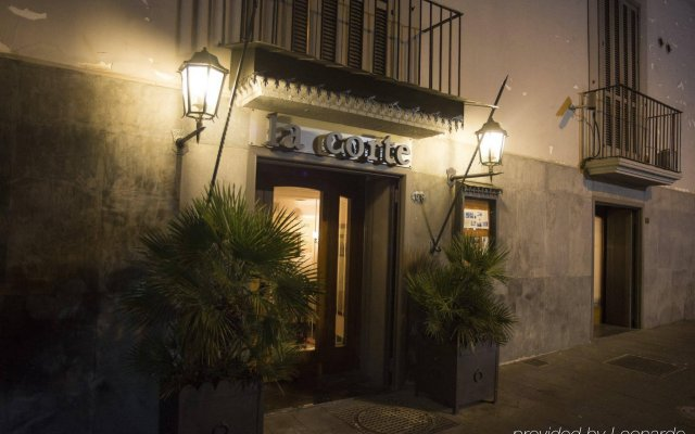 Hotel Real Orto Botanico 4 италия неаполь отзывы об