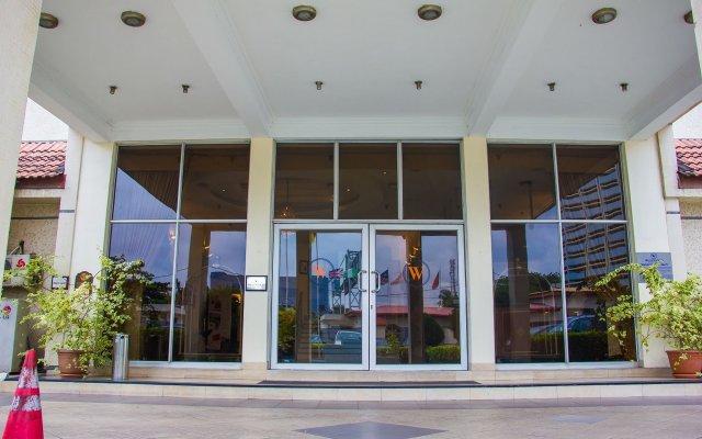 The Westwood Hotel Ikoyi Lagos