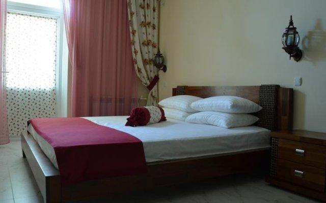 Отель Dacha Gorkogo Одесса комната для гостей