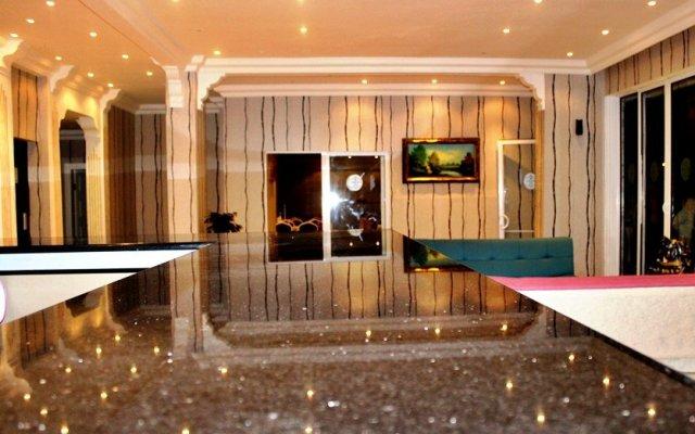 Отель Tuana Otel Erdek Мармара интерьер отеля