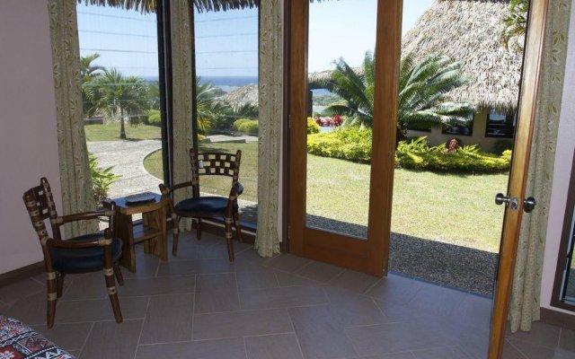 Отель Lani Paradise Retreat Савусаву комната для гостей