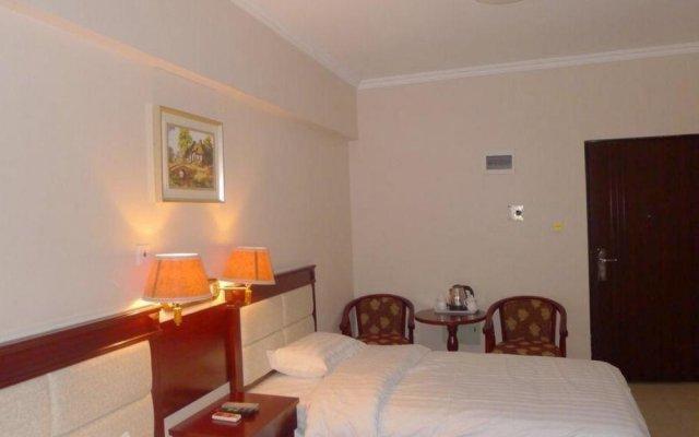 Отель Slow Time Holiday Hotel Китай, Сиань - отзывы, цены и фото номеров - забронировать отель Slow Time Holiday Hotel онлайн комната для гостей