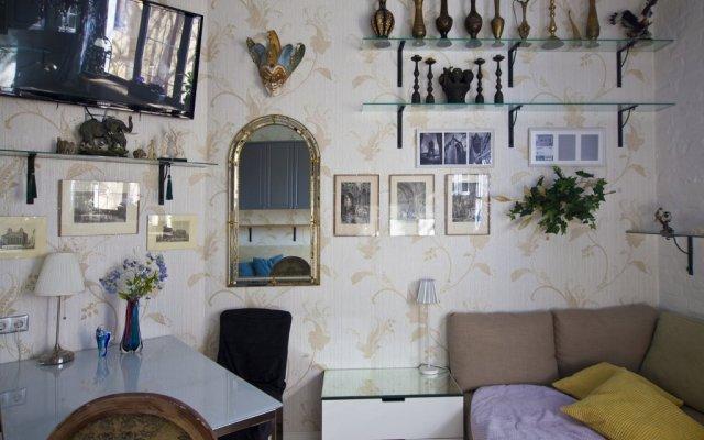 Гостиница Aurora Apartments в Москве отзывы, цены и фото номеров - забронировать гостиницу Aurora Apartments онлайн Москва