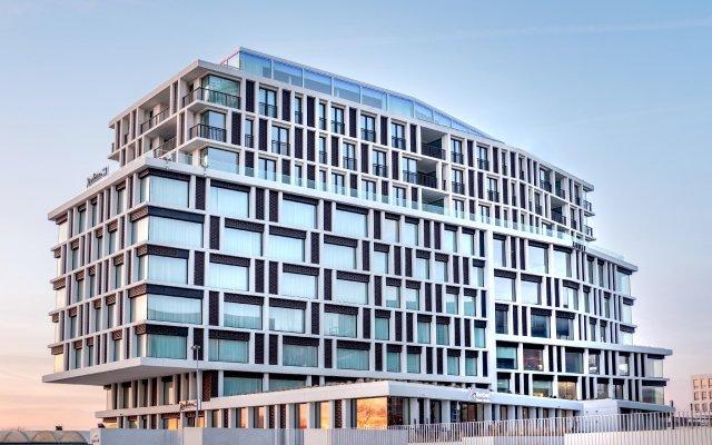 Radisson Blu Hotel Bruges 0