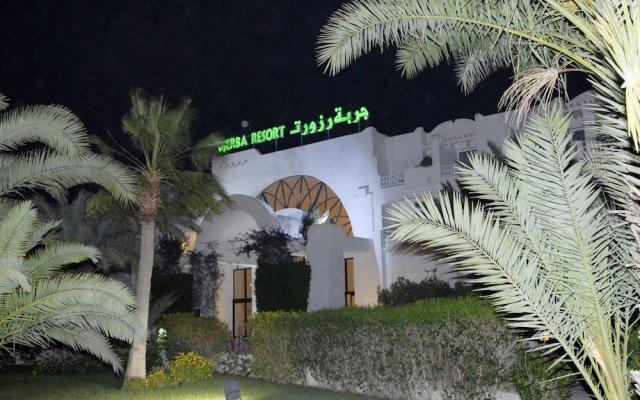 Vincci Resort
