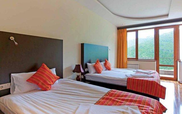 Crystal Resort Aghveran