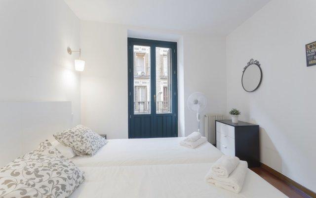 Отель Alterhome Apartamento Plaza Espana Iv Испания, Мадрид - отзывы, цены и фото номеров - забронировать отель Alterhome Apartamento Plaza Espana Iv онлайн комната для гостей