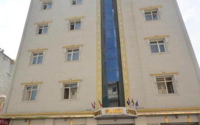 Dimet Park Hotel Турция, Ван - отзывы, цены и фото номеров - забронировать отель Dimet Park Hotel онлайн вид на фасад