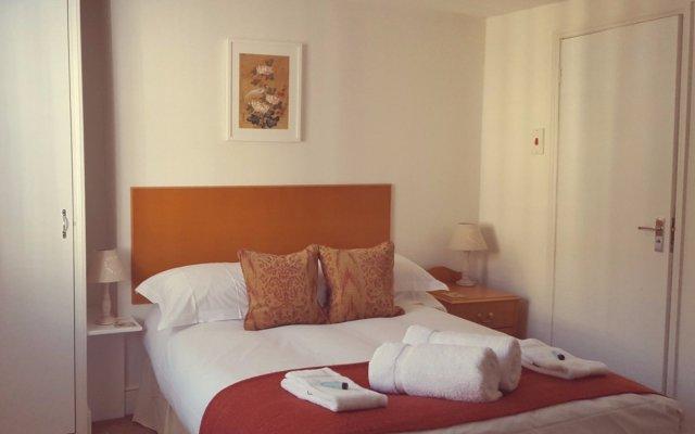 Отель Starlings Guest House Великобритания, Кемптаун - отзывы, цены и фото номеров - забронировать отель Starlings Guest House онлайн комната для гостей