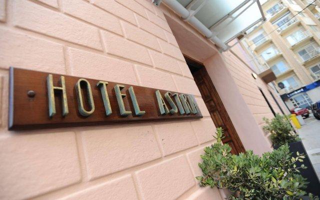 Отель Astra Hotel Мальта, Слима - 2 отзыва об отеле, цены и фото номеров - забронировать отель Astra Hotel онлайн вид на фасад