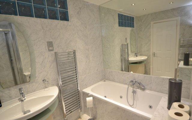 Отель Luxury Hyde Park Лондон