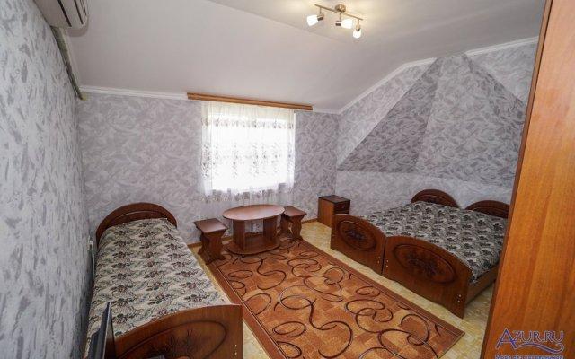 Гостиница Guest House Alfira комната для гостей