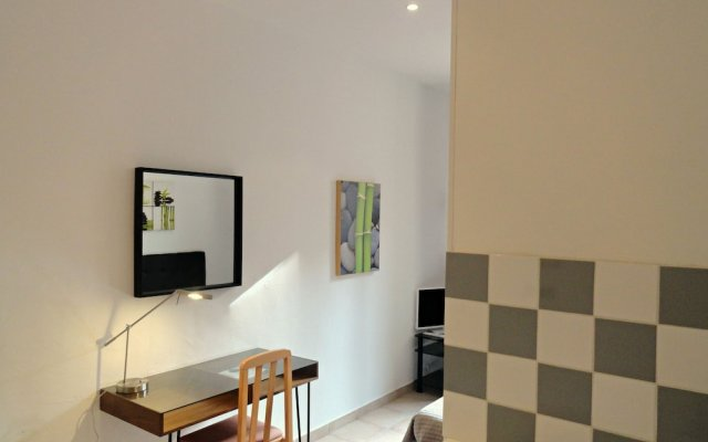 Central Studio Residence Lily 0