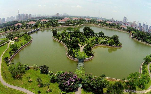 NCC Garden Villas