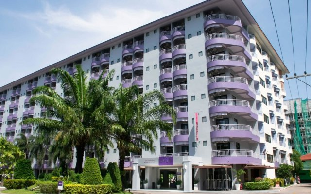 Mercure Pattaya