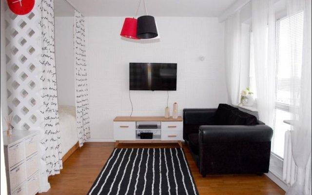 Отель P&O Stegny Польша, Варшава - отзывы, цены и фото номеров - забронировать отель P&O Stegny онлайн комната для гостей