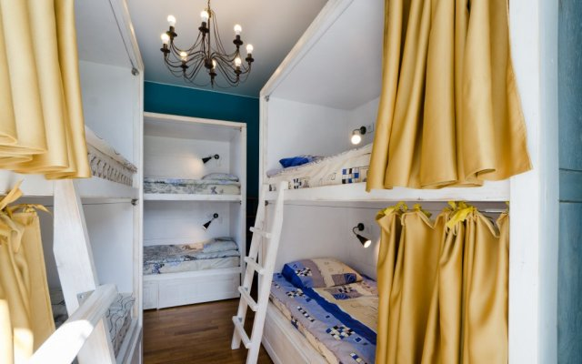 Hostel Moroshka комната для гостей