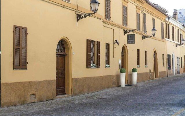 Pensione Piemonte