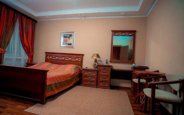 Гостиница На Дворянской в Калуге 1 отзыв об отеле, цены и фото номеров - забронировать гостиницу На Дворянской онлайн Калуга комната для гостей