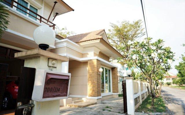 114 Star's Pier Private Villa