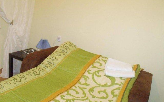 Отель NWW Apartamenty комната для гостей