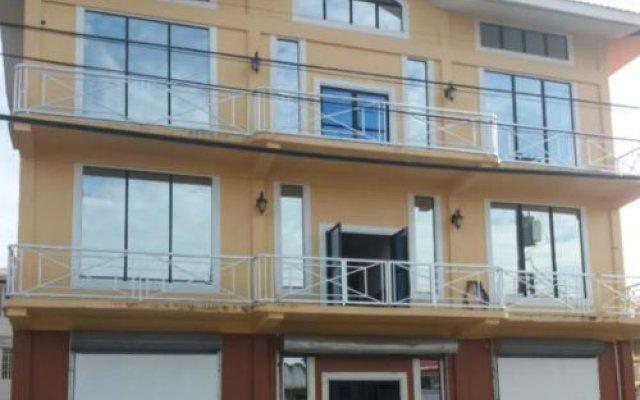 Отель Serenity Inn Гайана, Джорджтаун - отзывы, цены и фото номеров - забронировать отель Serenity Inn онлайн вид на фасад