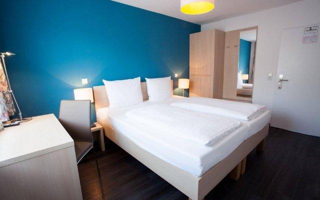 Отель Centro Hotel Arkadia Германия, Кёльн - 6 отзывов об отеле, цены и фото номеров - забронировать отель Centro Hotel Arkadia онлайн комната для гостей