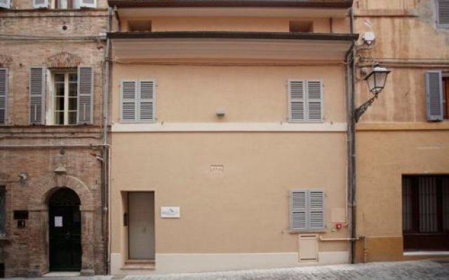 Отель Angolo Divino Италия, Лорето - отзывы, цены и фото номеров - забронировать отель Angolo Divino онлайн вид на фасад
