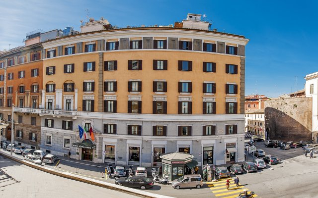 Отель Nord Nuova Roma
