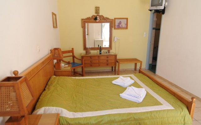 Отель Akrotiri Private Residence Греция, Остров Санторини - отзывы, цены и фото номеров - забронировать отель Akrotiri Private Residence онлайн комната для гостей