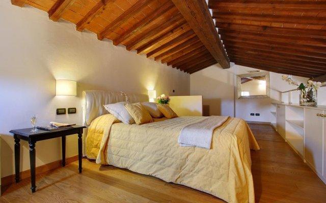 Отель Orlando Palace Apartments Италия, Флоренция - отзывы, цены и фото номеров - забронировать отель Orlando Palace Apartments онлайн комната для гостей