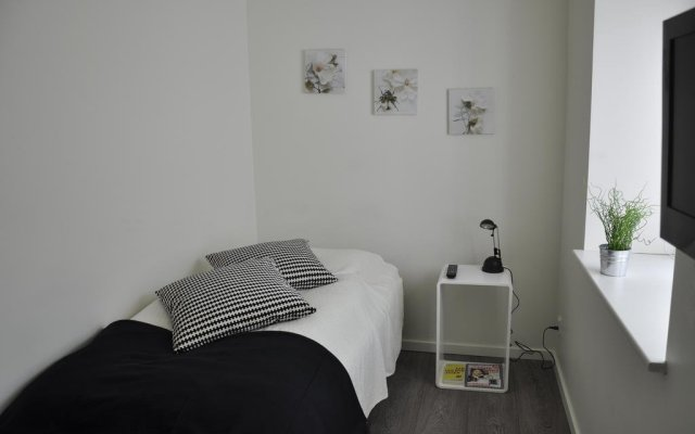 Ab Centrum Bed Without Breakfast