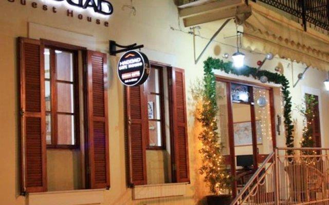 Haddad Guest House Израиль, Хайфа - отзывы, цены и фото номеров - забронировать отель Haddad Guest House онлайн вид на фасад