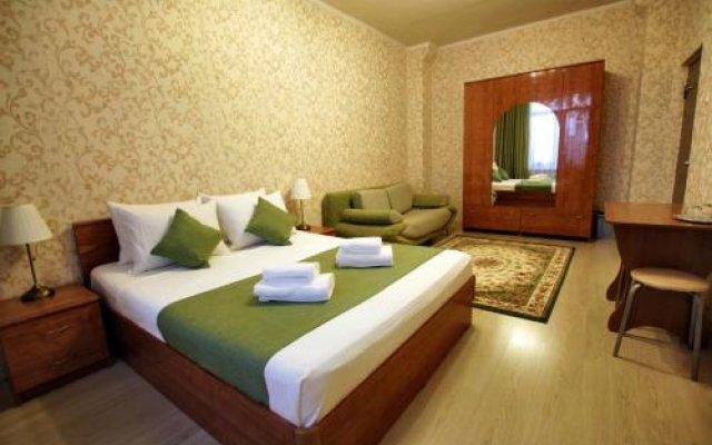 Гостиница Luzhniki в Москве отзывы, цены и фото номеров - забронировать гостиницу Luzhniki онлайн Москва вид на фасад