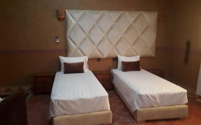 Отель Zagour Марокко, Загора - отзывы, цены и фото номеров - забронировать отель Zagour онлайн
