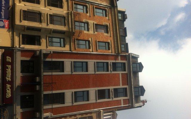 Hotel CALM Lille 0