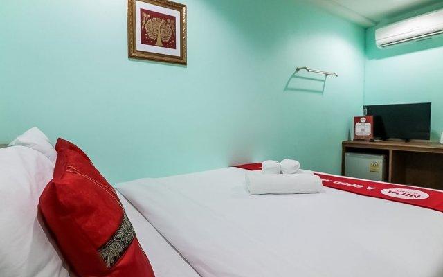 NIDA Rooms Prapha 61 Don Muang