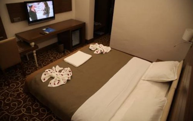 Buyuk Urartu Hotel Турция, Ван - отзывы, цены и фото номеров - забронировать отель Buyuk Urartu Hotel онлайн