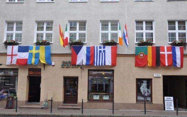 Отель Amber Apartments Польша, Гданьск - отзывы, цены и фото номеров - забронировать отель Amber Apartments онлайн