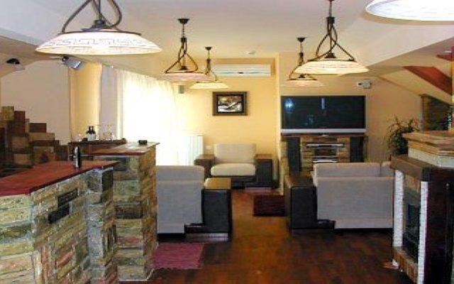 Отель Acenter Birotel Нови Сад гостиничный бар
