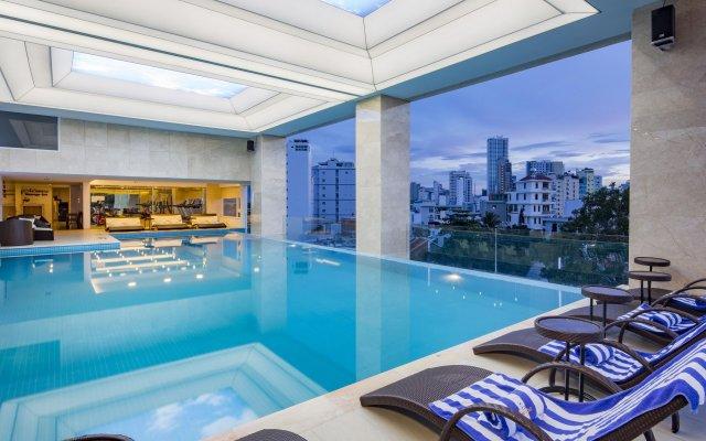 Dendro Gold Apartment