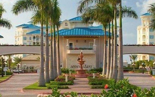 Seven Stars Resort & Spa