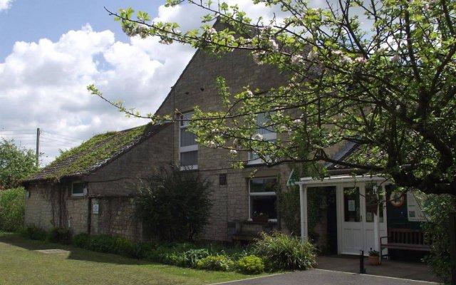 Отель YHA Helmsley - Hostel Великобритания, Йорк - отзывы, цены и фото номеров - забронировать отель YHA Helmsley - Hostel онлайн вид на фасад