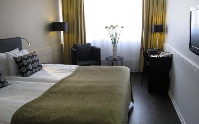 Отель Clarion Hotel Amaranten Швеция, Стокгольм - 2 отзыва об отеле, цены и фото номеров - забронировать отель Clarion Hotel Amaranten онлайн комната для гостей